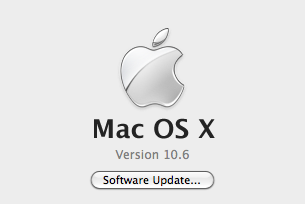 Mac OS X Version 10.6