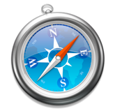 Safari 4 icon