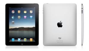 размеры айпада iPad