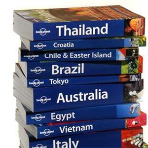 справочники Lonely Planet