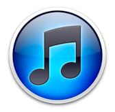 логотип iTunes 10