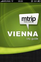 mTrip Vienna City Guide