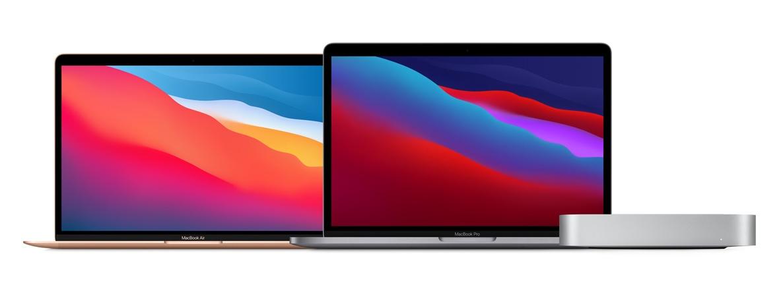 Почему стоит купить Мак