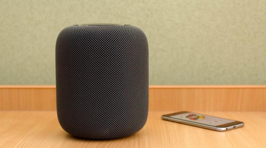 Лучшая акустика Apple