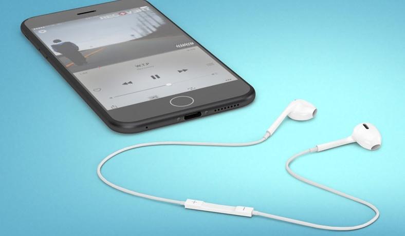 Apple без разъемов - реальность?