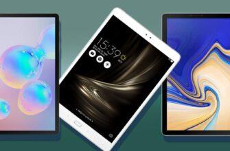 Что лучше Android или iPad