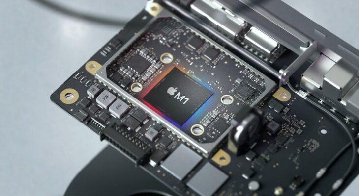 Процессор М1 - в чем особенность для Apple