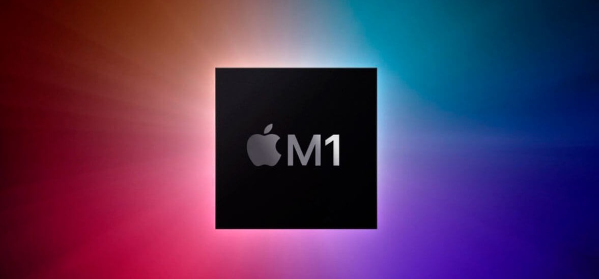 Характеристики процессора М1