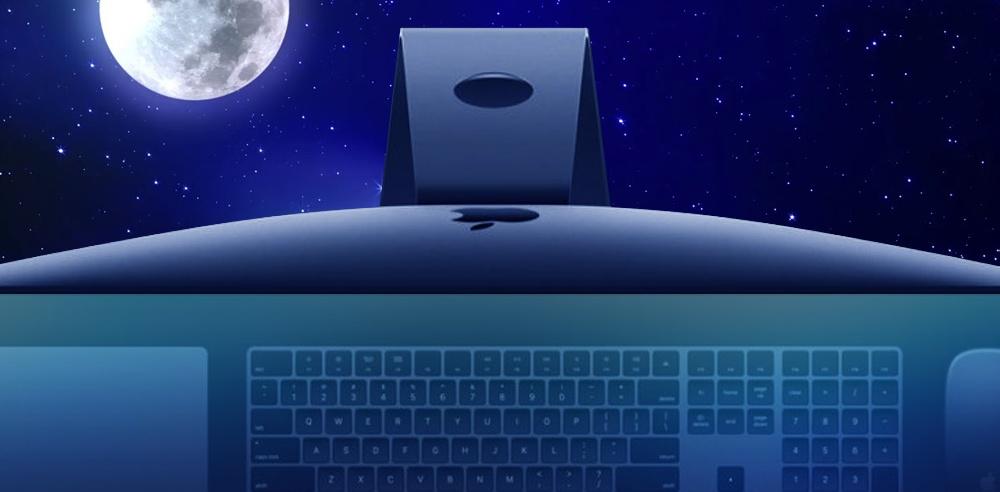 7 лайфхаков для работы на Mac ночью