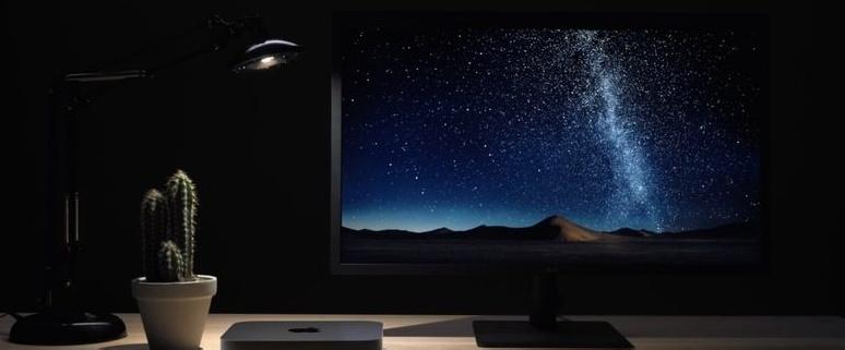 Работа на Mac ночью - советы