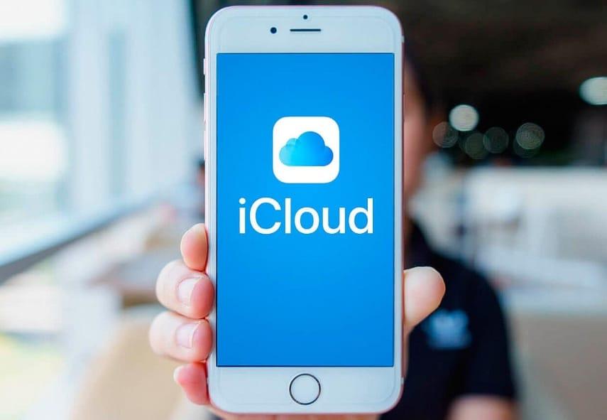 iCloud - совместимые устройства