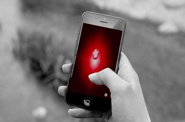 Бесполезные приложения для IPhone