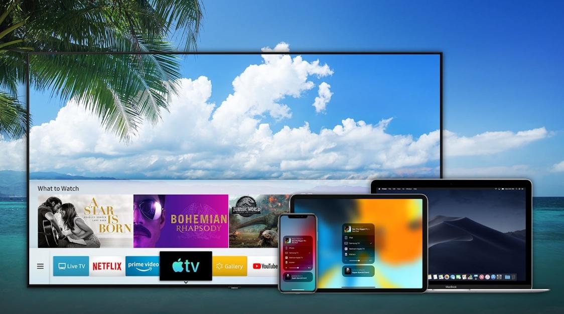 Снимок экрана на Mac