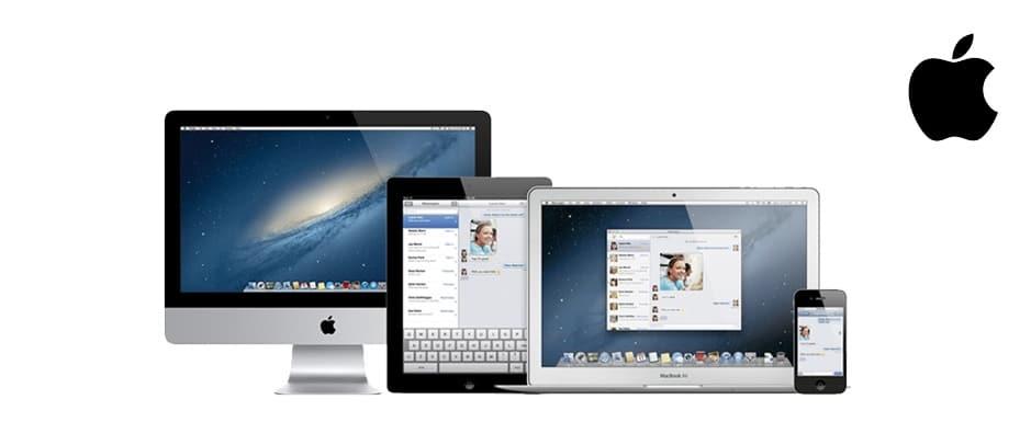 Как защищают свою продукцию Эпл?